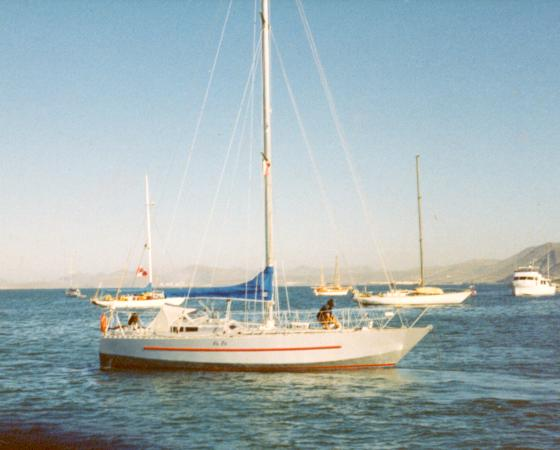 Bray Yacht Design and Research Ltd  - Ultra Light