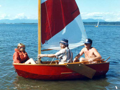 Although Dinghies Are The Smallest Of All Boats Their Design Requirements One Most Complex Especially Yacht Tenders Must Be Kept Short